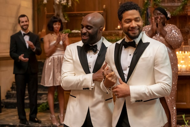 Here's Where Jussie Smollett's 'Empire' Character Will Be at the Start of Season 6