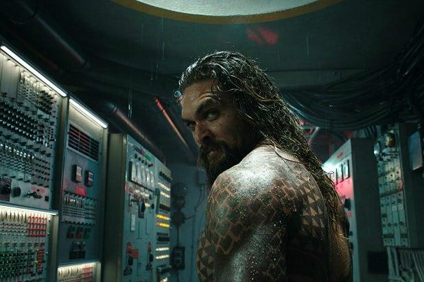 every dc comics movie ranked Aquaman