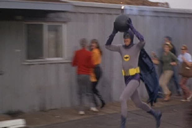 every dc comics movie ranked batman 66