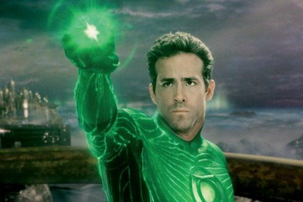 every dc comics movie ranked green lantern