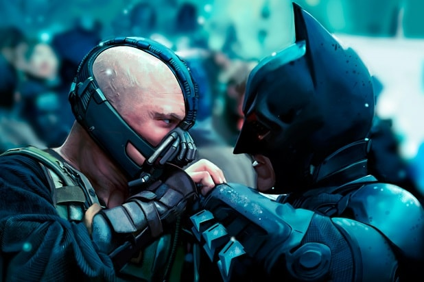 every dc comics movie ranked the dark knight rises