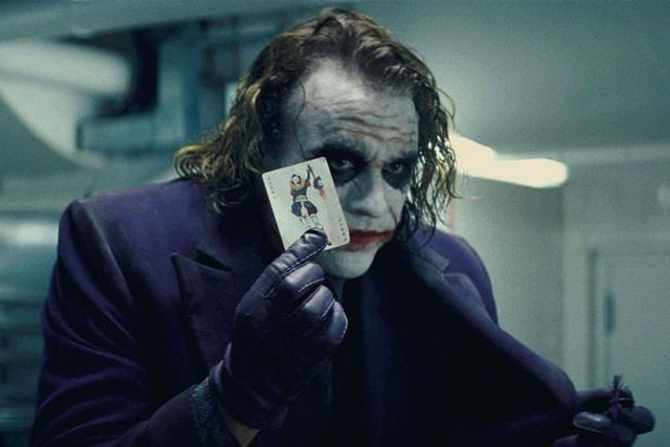 every dc comics movie ranked the dark knight