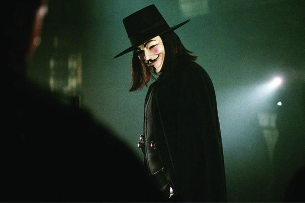 every dc comics movie ranked v for vendetta