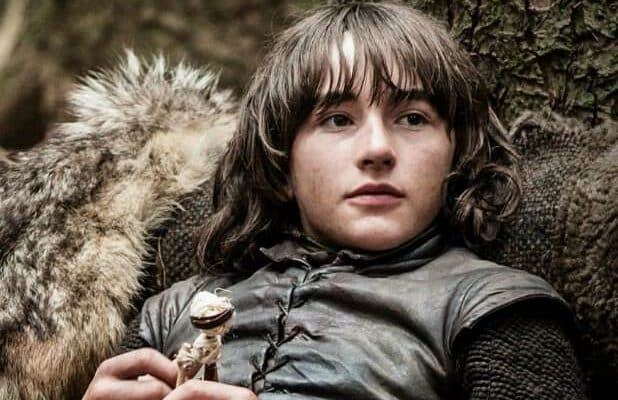 every game of thrones main character ranked bran stark