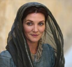 every game of thrones main character ranked catelyn stark