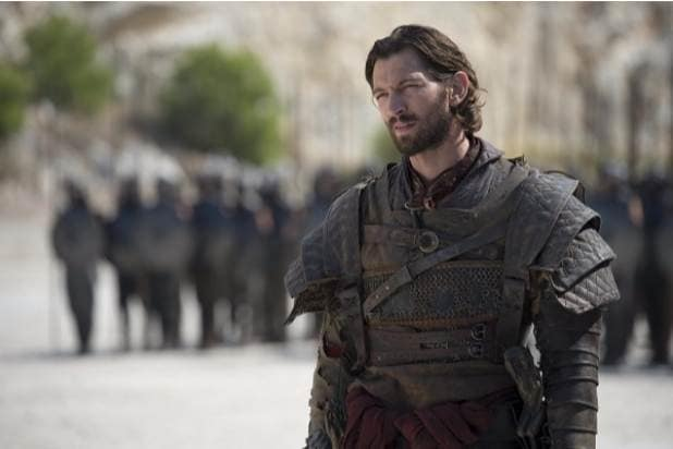 every game of thrones main character ranked daario