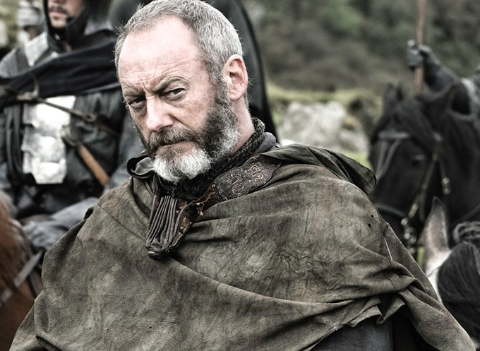 every game of thrones main character ranked davos seaworth