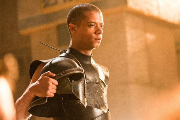 every game of thrones main character ranked grey worm