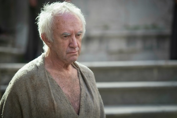 every game of thrones main character ranked high sparrow
