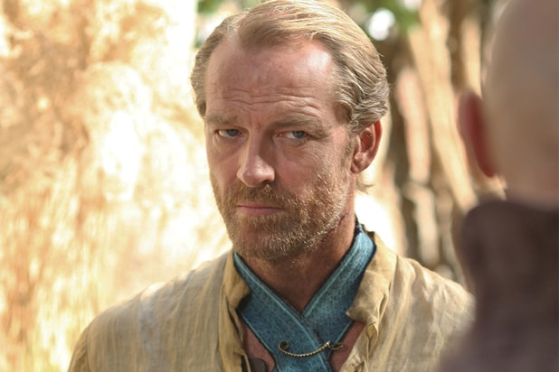 every game of thrones main character ranked jorah mormont