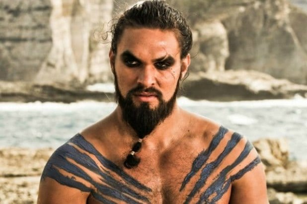 every game of thrones main character ranked khal drogo
