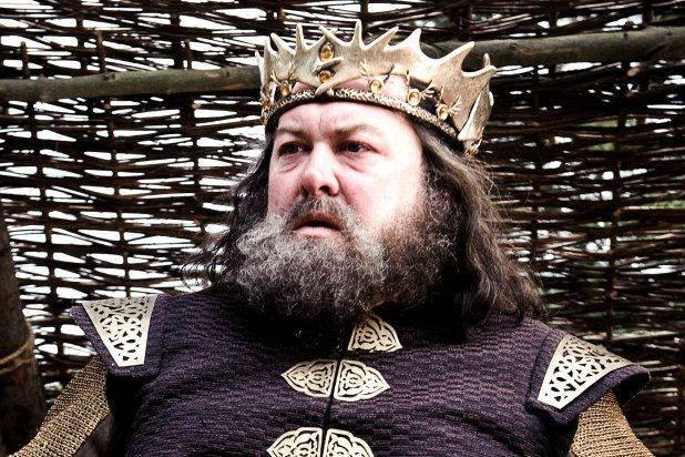 every game of thrones main character ranked king robert baratheon