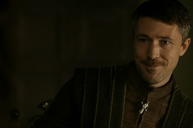 every game of thrones main character ranked littlefinger
