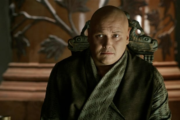 every game of thrones main character ranked lord varys