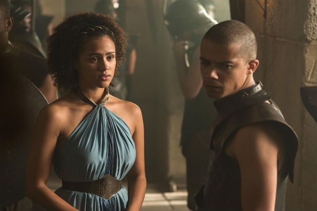 every game of thrones main character ranked missandei