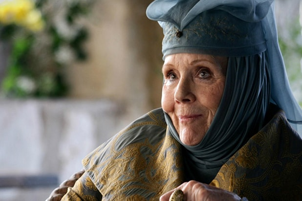 every game of thrones main character ranked olenna tyrell