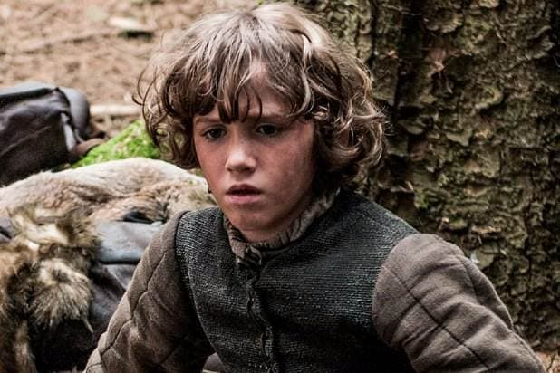every game of thrones main character ranked rickon stark