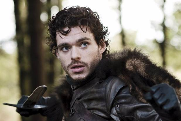 every game of thrones main character ranked robb stark