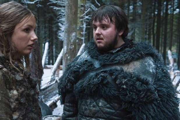 every game of thrones main character ranked samwell tarly