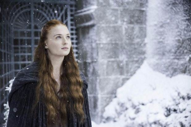 every game of thrones main character ranked sansa stark
