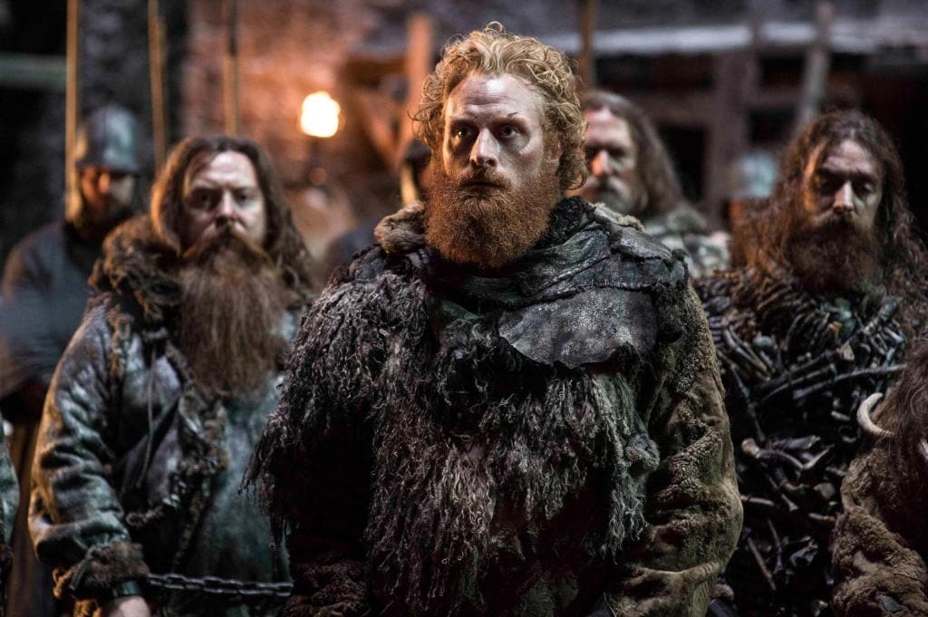 every game of thrones main character ranked tormund giantsbane
