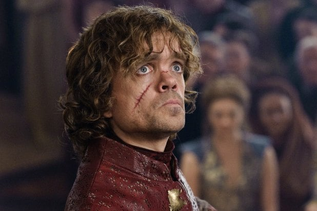 every game of thrones main character ranked tyrion lannister