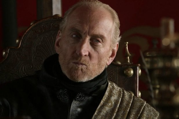every game of thrones main character ranked tywin lannister
