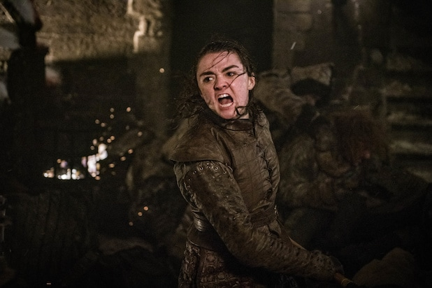 Game of Thrones': Maisie Williams Thought 'Everybody Would Hate