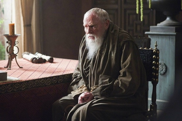 game of thrones main characters ranked pycelle julian glover