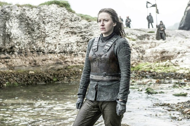 game of thrones main characters ranked yara greyjoy gemma whelan