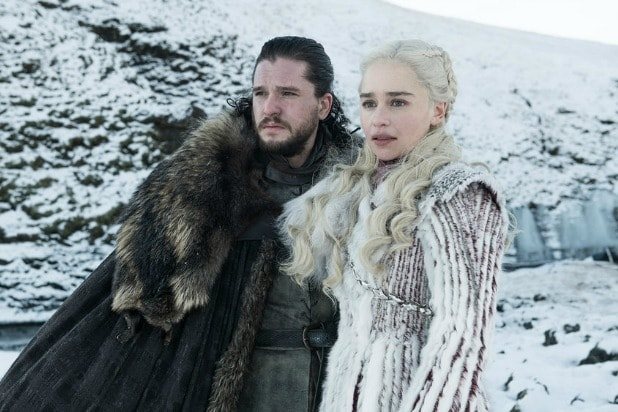 game of thrones why jon snow is the true heir over daenerys targaryen kit harington emilia clarke
