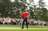 Tiger Woods Masters win