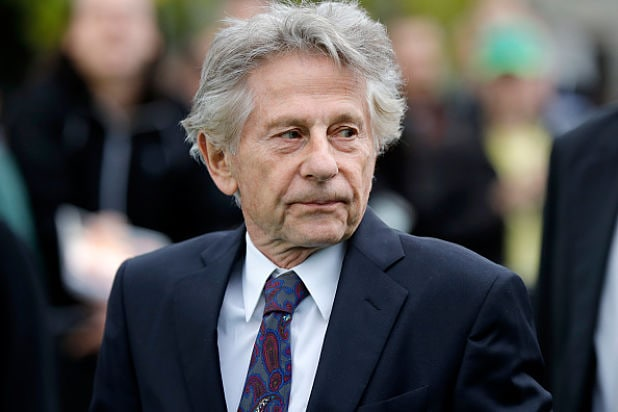 Roman Polanski's 'An Officer and a Spy' Screens for Buyers at Cannes
