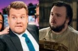 james corden sam tarly game of thrones