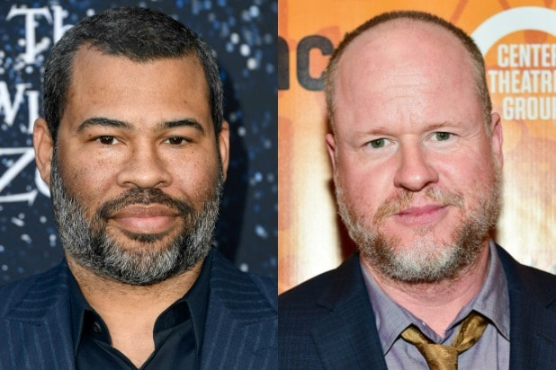 jordan peele joss whedon the nevers lovecraft country