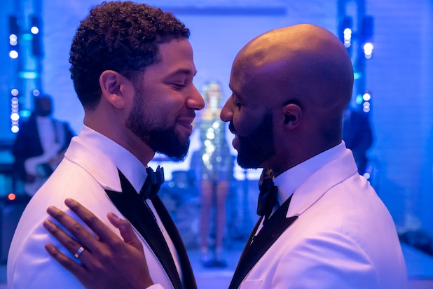 jussie smollett empire