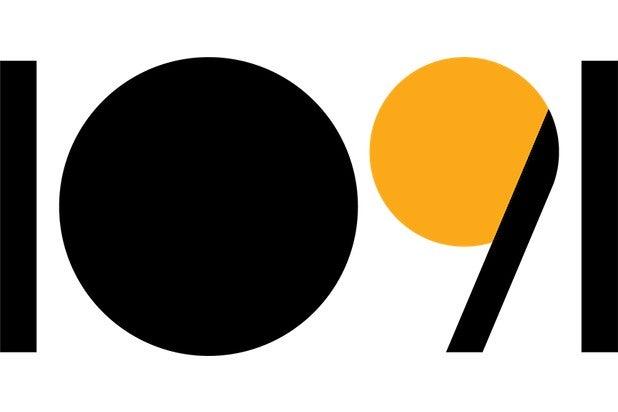 1091 Logo