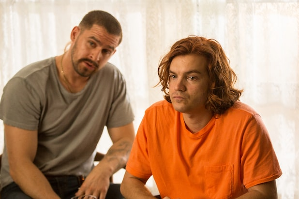Emile Hirsch Has Red Hair and a Heart of Gold in 'Peel' Trailer (Exclusive Video)