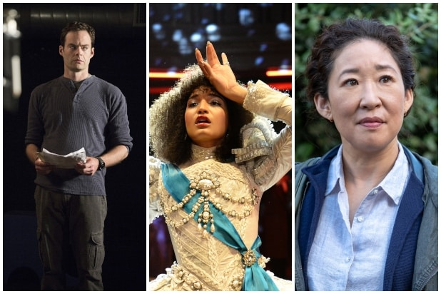 Peabody Awards: 'Killing Eve,' 'Barry,' 'Pose,' 'The Americans' Among Entertainment Winners
