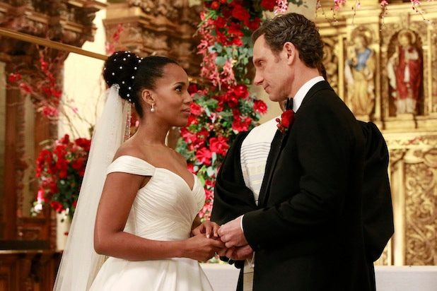 Tony Goldwyn Tells Us Where He Thinks Fitz and Olivia Are a Year After 'Scandal' Series Finale