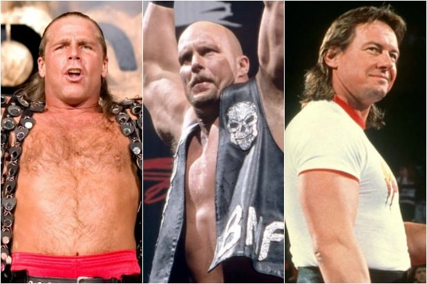 shawn michaels stone cold roddy piper