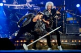 show must go on adam lambert queen