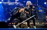 show must go on adam lambert queen