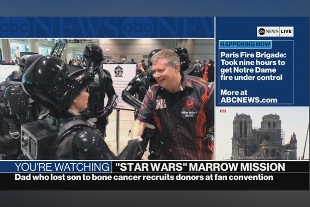 ABC Live News