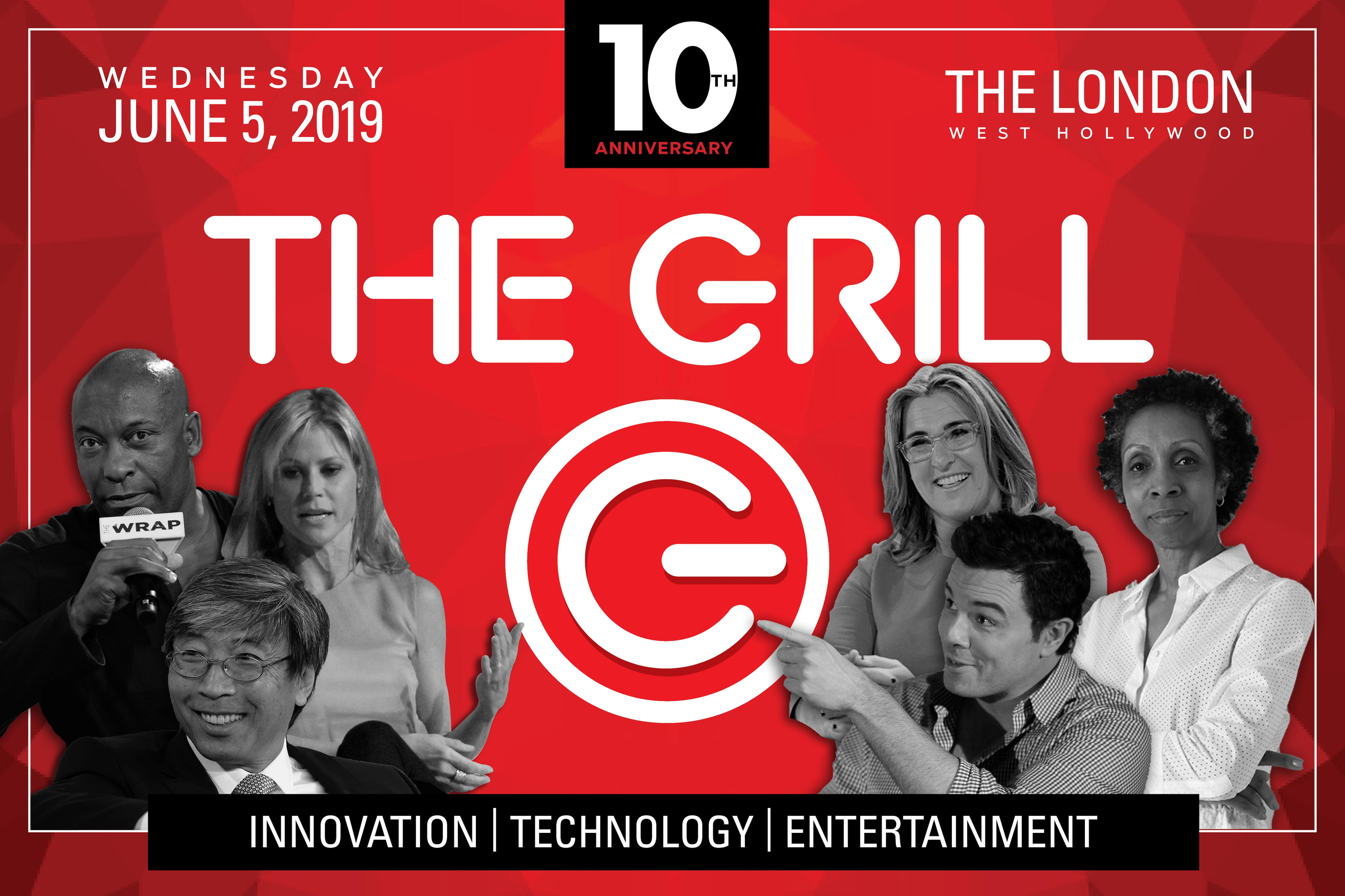 TheGrill 2019