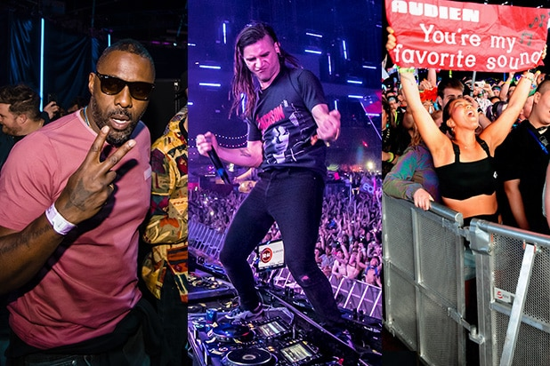 EDC 2019 Final Report Card: Winners and Losers, From Skrillex and Idris Elba to Miscast Bill Nye