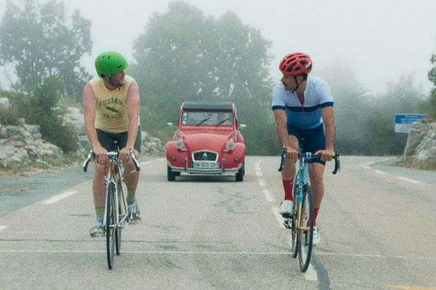 Sony Pictures Classics Acquires Michael Angelo Covino's 'The Climb'