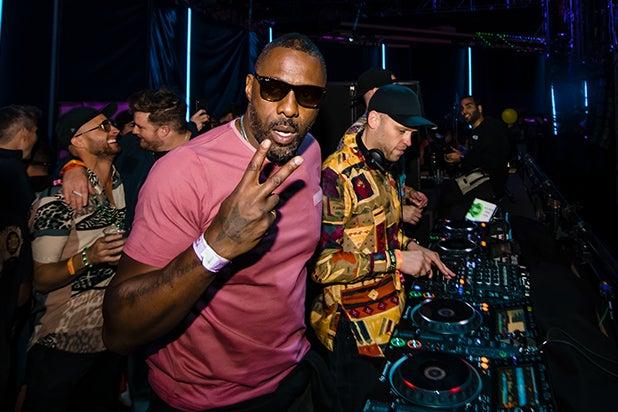 Idris Elba EDC 2019
