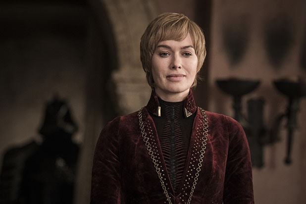 Game of Thrones Season 8 Episode 5 cersei lannister valonqar prophecy