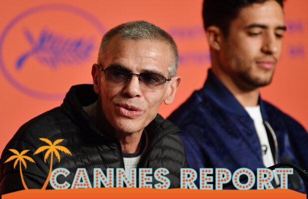 Abdellatif Kechiche Cannes